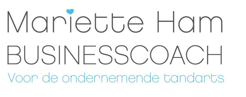 Logo Mariette Ham